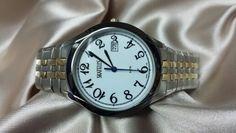 Skatell's watch