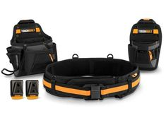 Are you looking for an electrician tool belt that will make work easier and convenient? Sure, we will walk you through some of the top-quality electrician Leather Tool Belt, Leather Tooling, Leather Bag, Carpenter Tool Belt, Best Tool Belt, Electrician Tool Belt, Tool Belt Pouch, Dewalt Tools, Fun To Be One