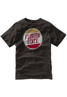 Product  Florida State University T-Shirt Florida State University 5fd05de50