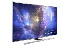#Samsung UN55JS8500 55-Inch 4K Ultra HD 3D Smart #LED TV (2015 Model)