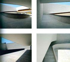 Carrilho da Graça > Knowledge of The Seas Pavilion | HIC Arquitectura