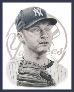 Sports Trading Cards Sports Mem, Cards & Fan Shop Orderly 2007 Derek Jeter Mickey Mantle Bush Topps Error Card #40
