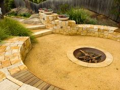 Eco Outdoor Killcare random Luxury homes |  Natural stone paving | Outdoor tiles | Outdoor fire pit | Outdoor entertaining | Outdoor luxury