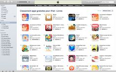 """Je m'amuse en Anglais"", #1 iPad app in France in free books category"