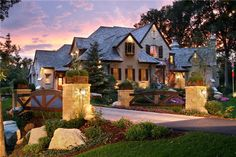 Portfolio | Custom Home Portfolio | Avondale Custom Homes, Inc.