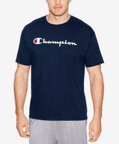 b393bb1f60 CHAMPION Champion Men S Logo Graphic T-Shirt.  champion  cloth  shirts  Champion