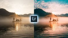 How to Create the Orange and Teal Look in Adobe Lightroom (Free Preset)