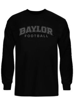 Get your #Baylor Football Blackout t-shirt now! #EveryoneInBlack (The bookstore will keep ordering as long as they keep selling!)