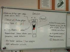 Turkish Lessons, Turkish Language, School Hacks, Motto, Karma, Children, Kids, Islam, Literature