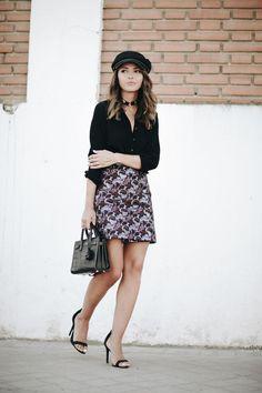 Dreamed skirt