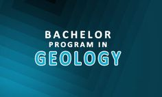 Students can do online B.Sc. in Geology through distance education from anywhere in the globe. IMTS Institute offers online Bachelor degree in Geology distance learning at affordable price.