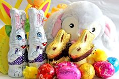 easter bunny images 2017