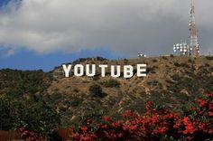 new hollywood, los angeles Hollywood Sign, Hollywood California, Hollywood Style, California Travel, West Hollywood, Thomas William Hiddleston, Tom Hiddleston, Tahiti, Increase Youtube Views