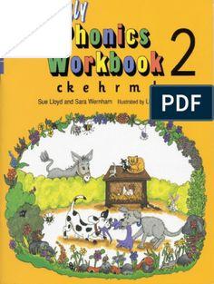 Jolly Phonics Parent Teacher Guide | Phonics | Reading (Process)