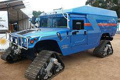 Awesome Zero South Introduces Biodiesel Monster Truck Ice Crawler - Gas 2   portfolio ideas