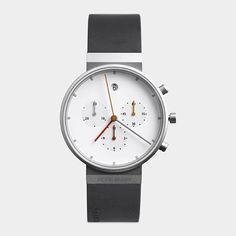 Jacob Jensen Chronograph Watch