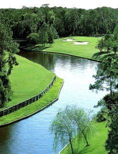 Photos: Best Golf Resorts and Hotels of 2012 : Condé Nast Traveler ---  TOP 20 FLORIDA GOLF RESORTS  7.  DISNEY'S GRAND FLORIDIAN RESORT & SPA, LAKE BUENA VISTA  Overall Score: 87.3