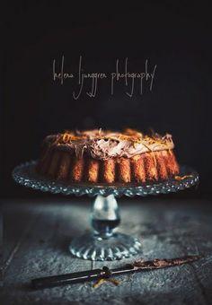 {Nosh} clementines cake