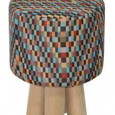 stołek KIVI wzory stołek KIVI wzory