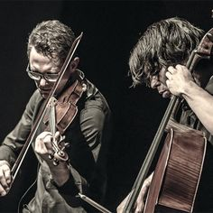 BartolomeyBittmann Riihimäen Kesäkonserteissa 11.6.2016