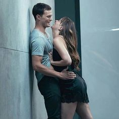 Jamie about Dakota Fifty Shades Quotes, Fifty Shades Movie, Fifty Shades Trilogy, 50 Shades Freed, Fifty Shades Darker, 50 Shades Of Grey, Gray Aesthetic, Couple Aesthetic, Christian Grey