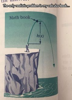 Calculus Book Problems
