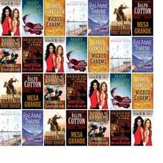 "Wednesday, July 1, 2015: The Paris Carnegie Public Library has four new bestsellers, one new video, and four other new books.   The new titles this week include ""Rizzoli & Isles: Season 5,"" ""The Melody Lingers On,"" and ""Wicked Charms: A Lizzy and Diesel Novel."""