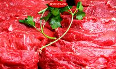 I TASTE LANDs köttdisk hittar du kvalitetskött till fantastiska priser.  www.tasteland.se