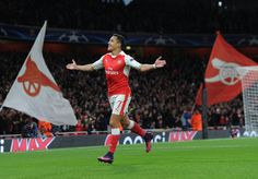 Contract talks between Arsenal and Alexis Sanchez are ongoing. There are a number of good reasons the Chilean should remain in North London Arsenal are cur...