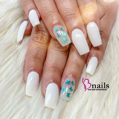 Call for Appointment: 844.218.5859  Book Appointment Online: Bnails.com/appointment Nail Designs Pictures, Cool Nail Designs, Cute Simple Nails, Image Nails, Best Nail Salon, Beach Nails, Rose Nails, Salon Services, Nail Shop