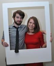 DIY Photo Booth idea??