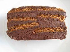 chocolat speculos sans cuisson
