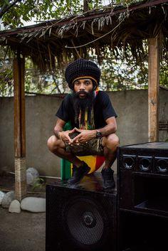 Reggae Revival: Inside Jamaica's New Music Movement - Vogue