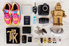 Image of Essentials: Taj Stansberry