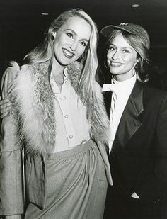 4a1eb7311f96df These Rare Photos of the Iconic Lauren Hutton Are Everything