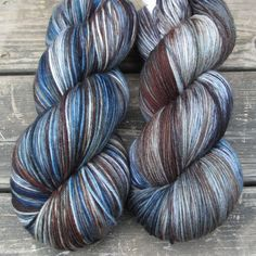 Dream Weaver - Yowza - Babette | Miss Babs Hand-Dyed Yarns & Fibers, Inc.