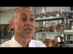 Michel Roux Jr makes roast pigeon with peas