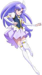 Image result for happiness charge precure cure fortune