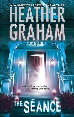 Heather Graham is always a good read.