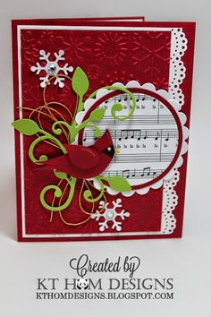 PIN IT FRIDAY FAVS: My Favorite Christmas Cards* Pinned from KT Hom Designs Blog