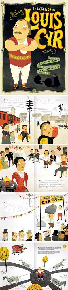 Caroline Hamel_illustration Graphic, Illustration, Poster, Design, Art, Art Background, Illustrations, Kunst, Gcse Art
