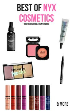 best of nyx cosmetics #lips #products #foundation #makeup #shades #eyes #pencil #toget