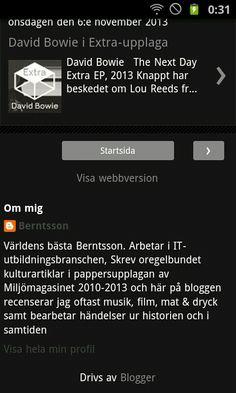 http://mberntsson.blogspot.se/?m=1
