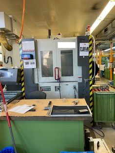 Condition:Used Year:2008 Type:Horizontal Brand:QUASER Model:HX504BP / 15 CD Used Cnc Machines, Pallet Size, Type, Model, Scale Model, Models, Template, Pattern