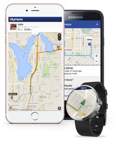 Do you know where your family is? You do now with these handy apps designed to share or track locations using your phone. Peace of mind is priceless.