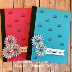 Stampin Up - Daisy Delight Daisy Delight Stampin' Up, Craft Fairs, Scrapbook Pages, Stamping, Card Making, Paper Crafts, Create, Fun, Cards