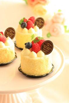 「濃厚マスカルポーネのクリーミーチーズケーキ」きゃらめるみるく | お菓子・パンのレシピや作り方【corecle*コレクル】