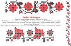 Modele de cusaturi traditionale din Dobrogea | Simona Moon Blog, Costume, Dreams, Fancy Dress, Costumes, Costume Dress