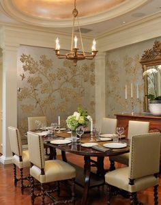 Beautiful Dining Rooms   Traditional   Dining Room   Boston   Jan Gleysteen  Architects, Inc Wallpaper!