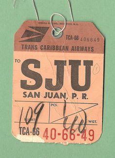 sju first airport